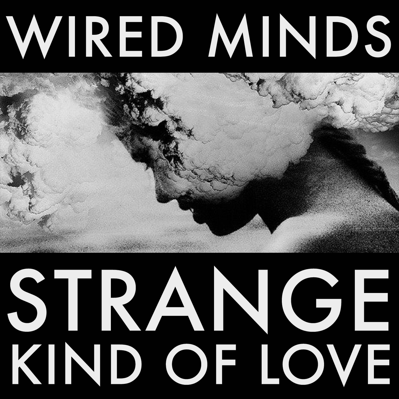 Wired Minds CD Art