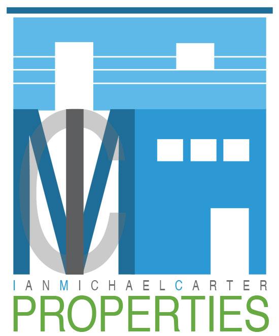 Ian Carter Logo
